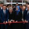 Aile Bakanı, 3 yıldır açık olan huzurevini tekrar açtı