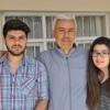 Aile Boyu YGS Sınavına Girdiler