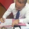 AK Parti vekillerinden imza toplamaya başladı