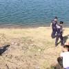 Alibeyköy Baraj Gölü'ndeki tekne keyfi ölümle bitti