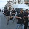 Ankara'da DAEŞ operasyonu:5 gözaltı
