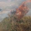 Antalya'da iki ayrı orman yangını