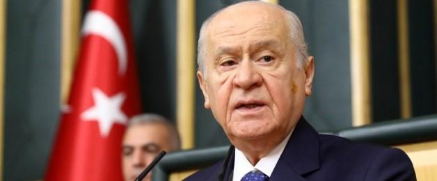 Bahçeli: İçişleri Bakanı incelemeli, köy halkı teker teker dinlenmeli
