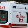 Balıkesir'de iki otomobil çarpıştı: 1 ölü, 1 yaralı