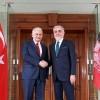 Başbakan Yıldırım Afganistan'da