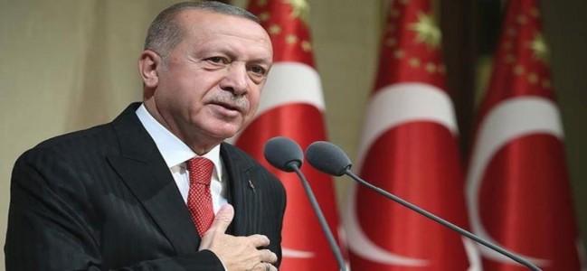 Dünyanın gözü Cumhurbaşkanı Erdoğan'ın Kıbrıs gezisinde! İşte vereceği müjde ile ilgili 5 senaryo
