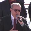 Erdoğan: Artık bizi bölemeyecekler