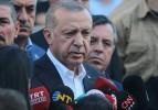 Erdoğan'dan 'Suruç' açıklaması