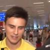 Fenerbahçe Elif Elmas'ı İstanbul'a getirdi