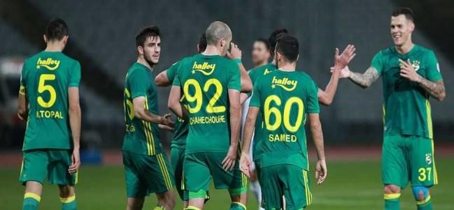 Fenerbahçe, ikinci yarıyı Göztepe maçıyla açıyor