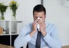 """""""Grip geçen yıla oranla düşük düzeyde seyrediyor"""""""