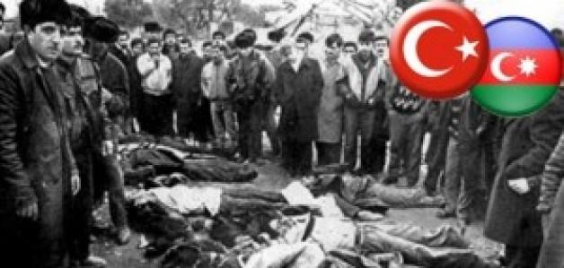 Cumhurbaşkanı'ndan Hocalı Katliamı mesajı
