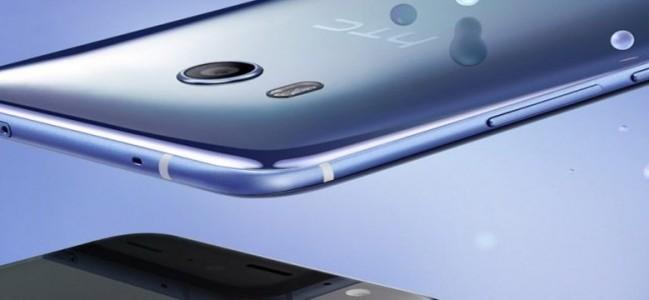 HTC U11 daha şimdiden tükendi