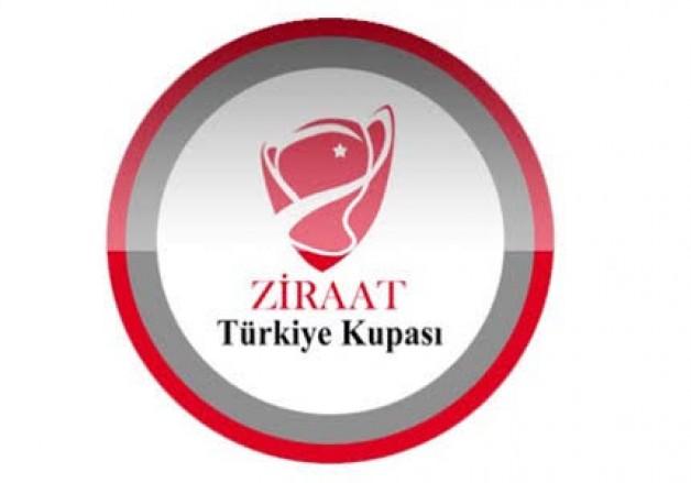 Ziraat Türkiye Kupası Mesaisi Bugün Başlıyor…