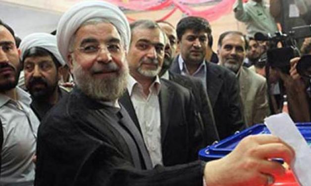 İran'dan seçim sonuçları gelemeye başladı..