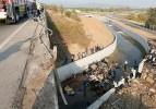 İzmir'deki kaçak göçmen kazasında 4 gözaltı