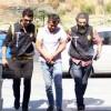 Kendi bankasını soyup kaçan müdür İzmir'de yakalandı
