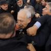 Kılıçdaroğlu'na yumruk atan Osman Sarıgün gözaltına alındı (AK Parti'den ihraç talebi)