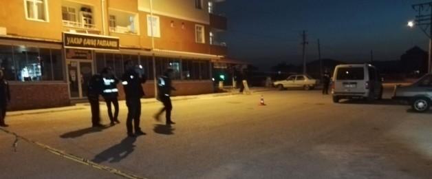 Komşu pastaneciler arasında silahlı kavga: 1 ölü, 2 yaralı