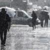 Meteoroloji'den İstanbul genelinde kuvvetli yağış uyarısı