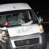 Muğla'da minibüs ile otomobil çarpıştı: 1 ölü, 5 yaralı