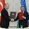 Özbekistan ile ticaret hedefi 5 milyar dolar