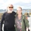 (Özel Haber) Ünlü Yönetmen Kafa Dinlemek İçin Rodos'a Tatile Gitti