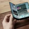 Samsung Galaxy X'i tescilledi