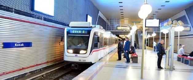 Sendika ile İzmir Metro A.Ş. arasında anlaşma sağlandı