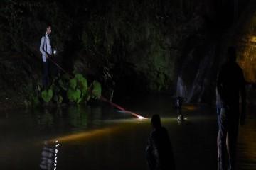 Serinlemek için göle giren 2 kuzen boğuldu