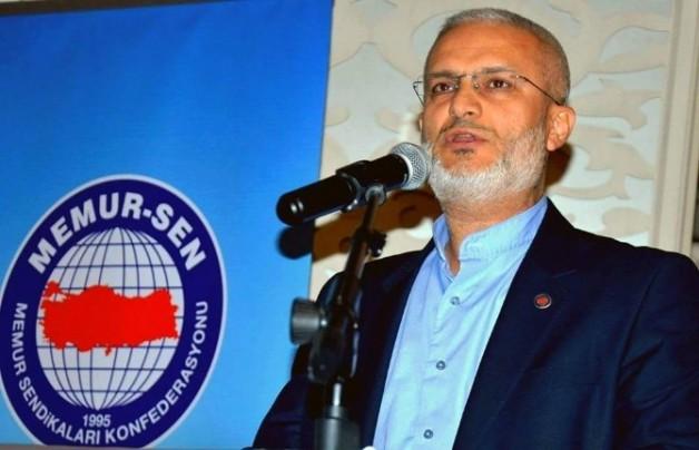 Sofuoğlu'ndan Sağlıkçılara Kutlama: