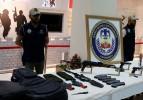 SON DAKİKA: Diyarbakır'da PKK'lı 5 terörist silahlarıyla birlikte yakalandı