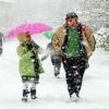 SON DAKİKA:Ankara Valisi Şahin: Kar yağışı beklentisi nedeniyle yarın Ankara'da okullar tatil edildi