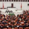 SON DAKİKA:Ekonomi alanında destek teklifi TBMM Plan ve Bütçe Komisyonu'nda kabul edildi