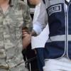 Tunceli'de 2 asker FETÖ'den tutuklandı