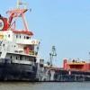 Türk gemisine ateş açıldı