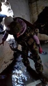 asker-sırtında