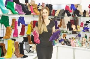 shoexpo çanta ve ayakkabı fuarı