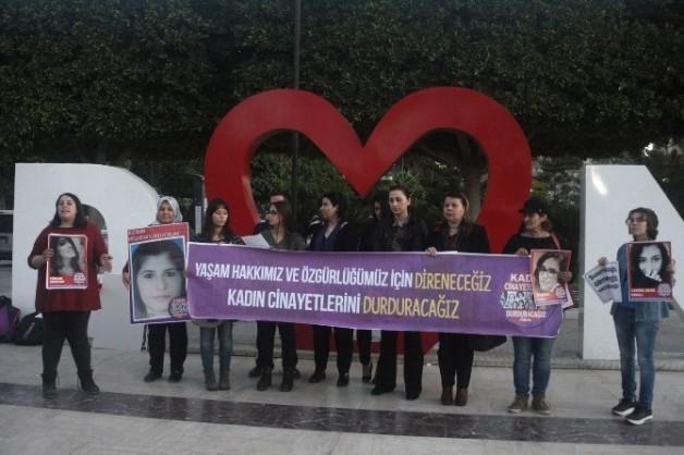 Acı rakam; 2 ayda 61 kadın öldürüldü!