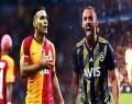 Galatasaray-Fenerbahçe maçında dikkat çeken istatistik!