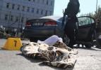 Adliye önünde kayınpeder damada ateş açtı: 1 ölü, 1 yaralı