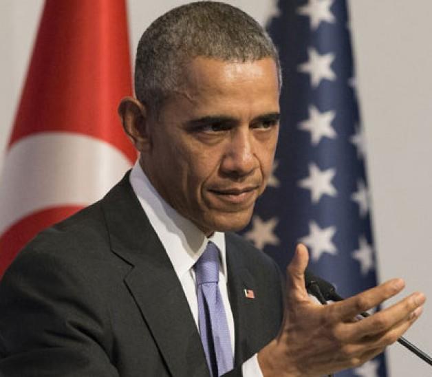 Obama'dan Kadınlara Vaatli mesaj