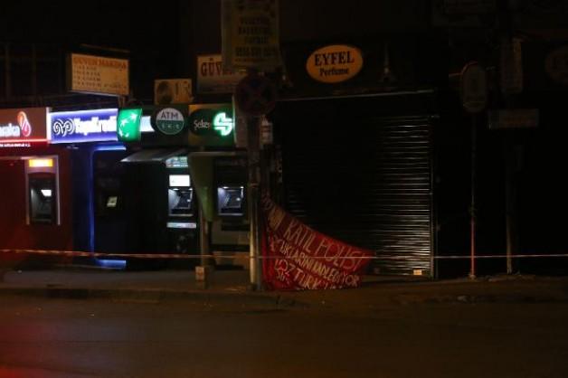 Taksim İstiklal Caddesi'nde Şüpheli Çanta Paniği