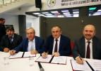 Bolu Belediyesi Ve Belediye İş Sendikası Arasında Mutlu Son