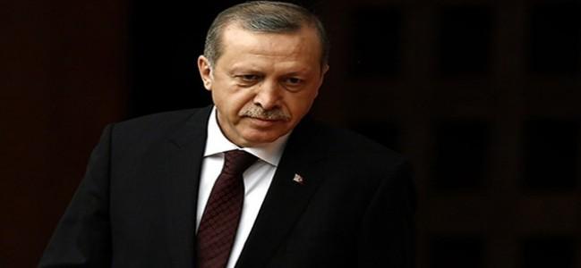 Cumhurbaşkanı Erdoğan'dan kritik AB mesajı