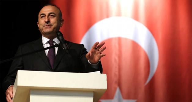 """""""Kaçak göç ile ilgili mücadelemizi sürdürüyoruz"""""""