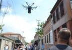 İsveç'te kameralı Drone'lar yasaklandı