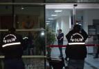 Malatya'da hastanede silahlı kavga