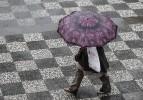 Marmara Bölgesi'nde yağışlı hava devam edecek