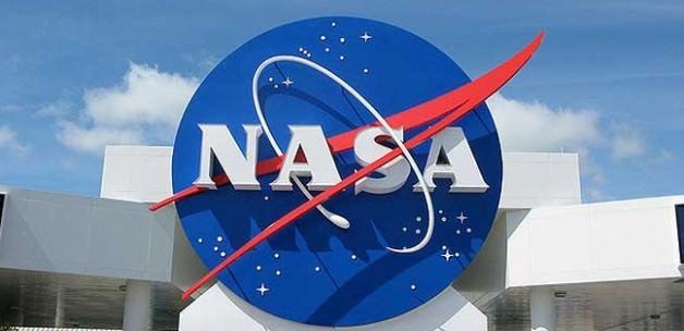NASA'ya.Basvuru Rekoru.